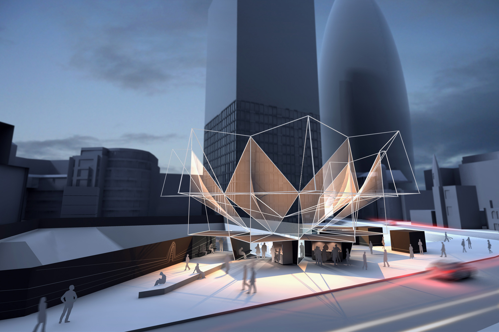 17 Glowacka Rennie Architects